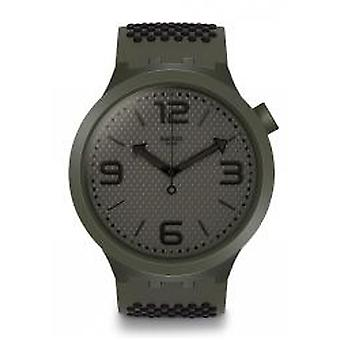 Swatch BBBubbles Armbanduhr (SO27M100)