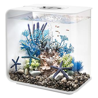BiOrb FLOW 30 Aquarium MCR LED - White
