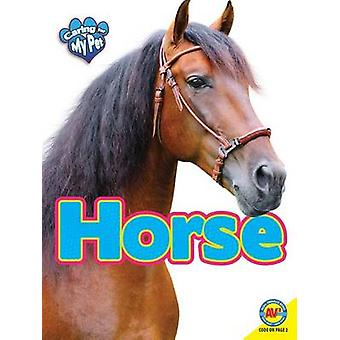 Horse by Michelle Lomberg - Katie Gillespie - 9781489629678 Book