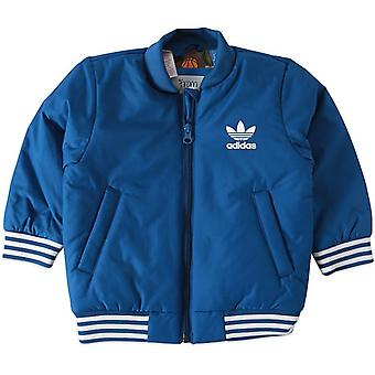 Adidas Originals Baby Basketball Jacke - AJ0227