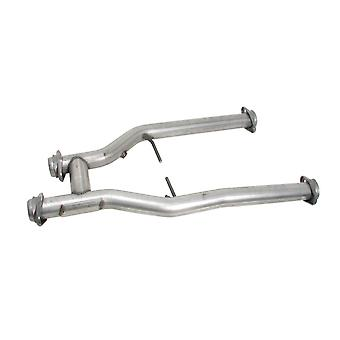 BBK Performance Parts 1535 EXHAUST PIPES