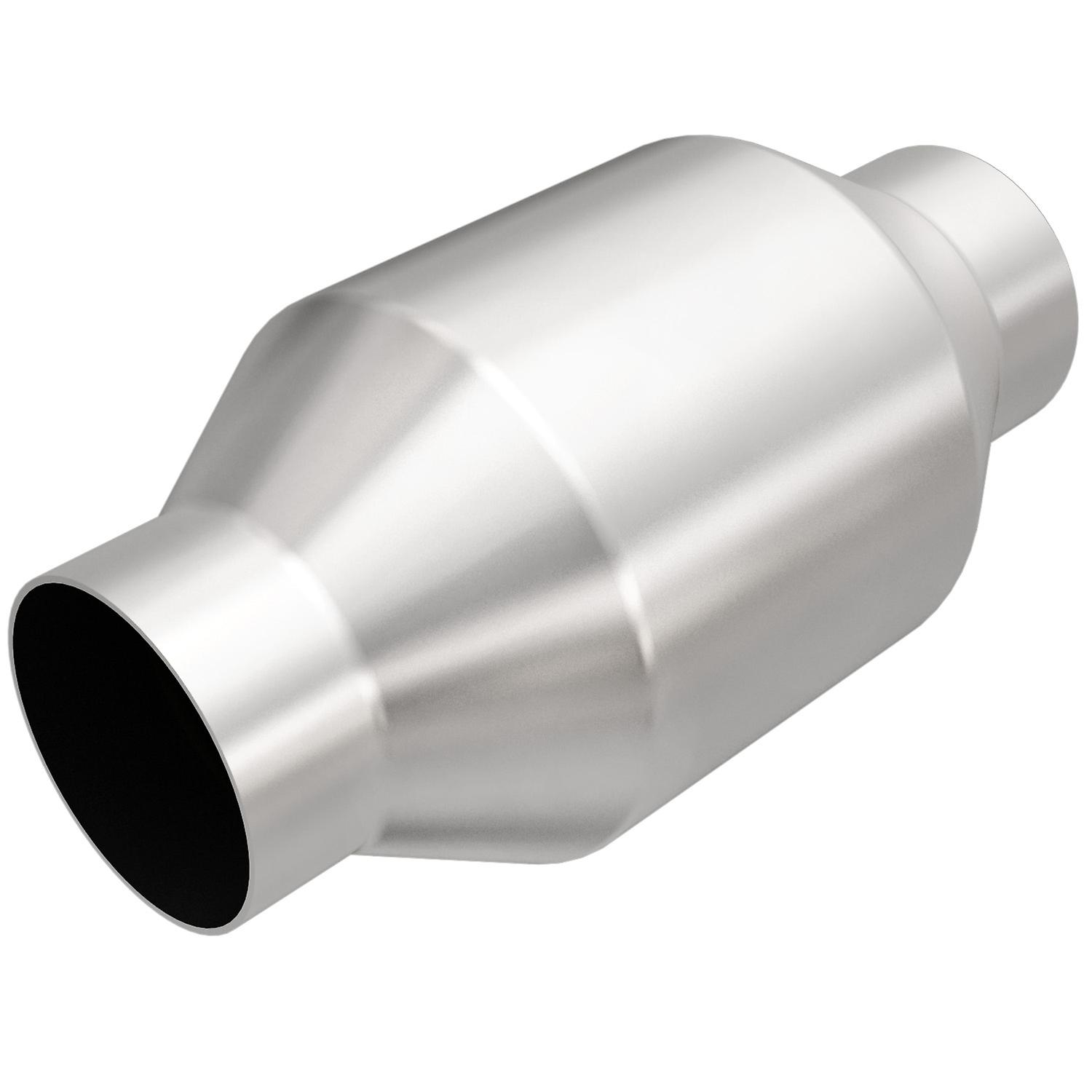 MagnaFFaible Exhaust Products 53956 Standard Grade