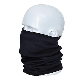 Portwest flame resistant anti-static neck tube fr19