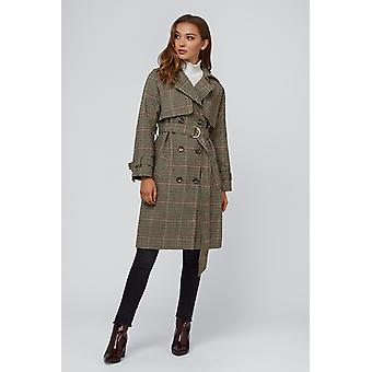 Louche Blandine Trench Coat