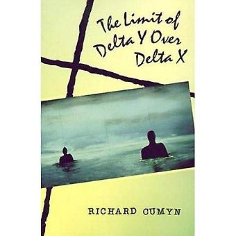 The Limit of Delta Y Over� Delta X