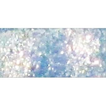 Viva Decor Glitter Pen 25 Ml zilver Vvglp 90201
