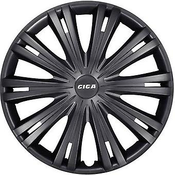 Wheel trims Giga R16 Black (matt) 4 pc(s)