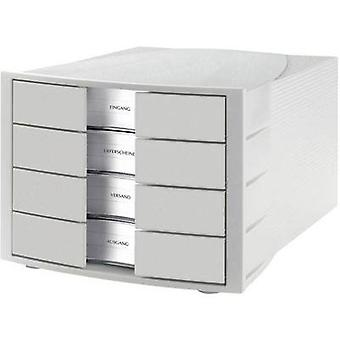 DRAWER BOX IMPULSE, LIGHT GREY