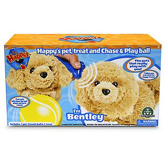 Giochi Preziosi The Happys - Pack Cub / Ball / Award