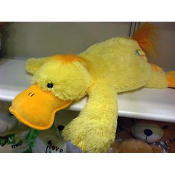 Import Stuffed Duck Lying 78cm -Luz (Toys , Dolls And Accesories , Soft Animals)
