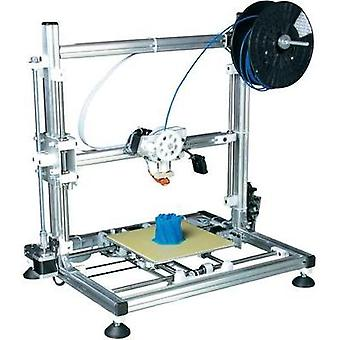 Velleman K8200 3D printer assembly kit Single extruder