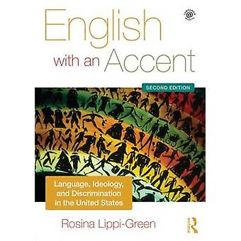 English with an Accent by Rosina LippiGreen