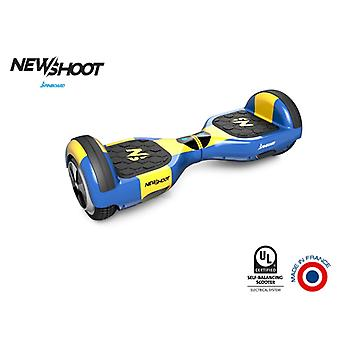 hoverboard spinboard © stadium of sweden