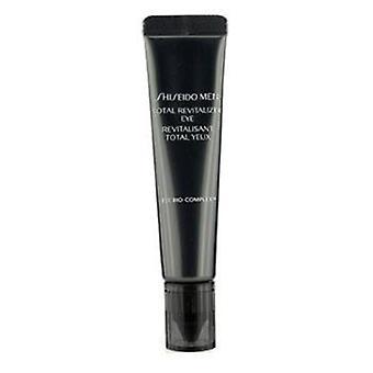Shiseido Men Total Revitalizer Eye - 15ml/0.53oz