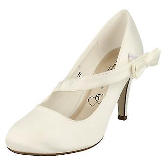 Kære Anne Michelle bryllup sko F9698