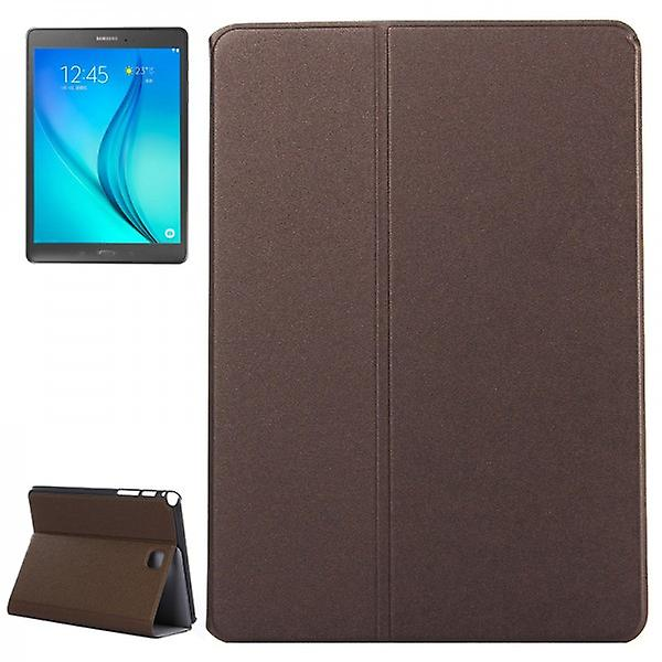 Smart cover coffee for Samsung Galaxy tab A 8.0 N T350 T355