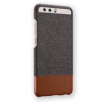 Huawei mashup case cover sleeve case bag for Huawei P10 plus case Brown