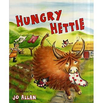 Hungry Hettie (Picture Kelpies) (Paperback) by Lawson Polly Allan Jo