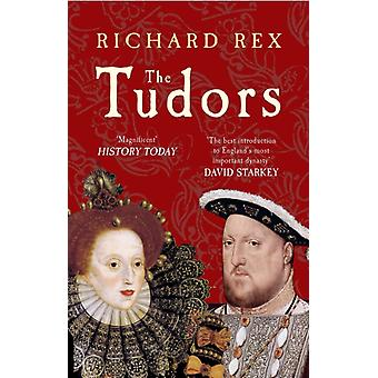 The Tudors (Paperback) by Rex Richard