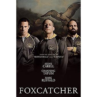 Foxcatcher [BLU-RAY] USA import