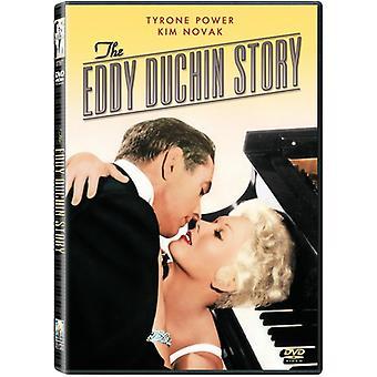 Eddy Duchin Story the [DVD] USA import
