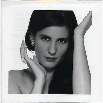 Diana Navarro - 24 importación USA Rosas [CD]