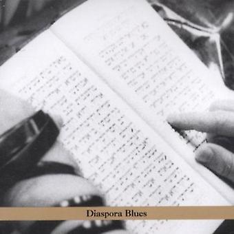Steven Bernstein - Diaspora Blues [CD] USA import