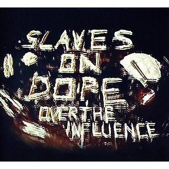 Slaver på Dope - Over indflydelse [CD] USA import