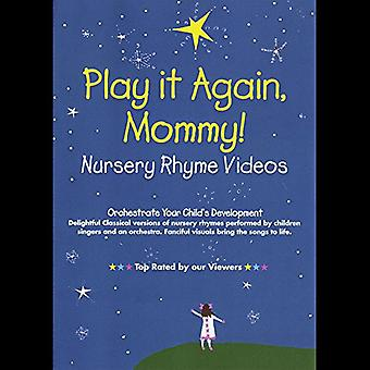 Leslie Pearl - Play It Again Mama! [DVD] USA import
