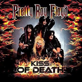 Pretty Boy Floyd - Kiss of Death-a Tribute to Kiss [CD] USA import