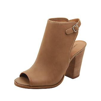 Lucky Brand Womens Lisza Booties in Sesame