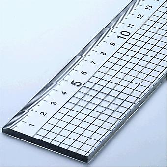 Jakar 100cm Cutting Ruler With Stainless Steel Edge