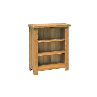 Direct Home Living Country Oak Small Bookcase
