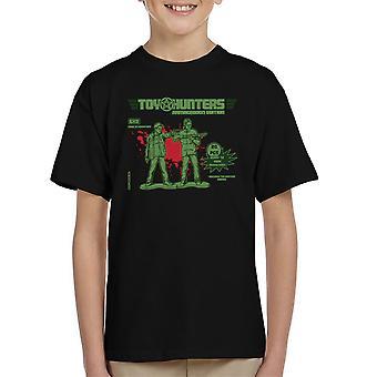 Toy jægere overnaturlige børne T-Shirt