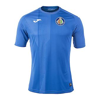 2017-2018 Getafe Joma Home Football Shirt