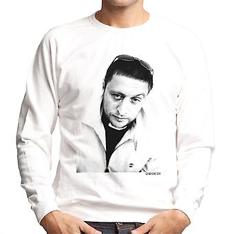 Shaun Ryder Happy Mondays felpa