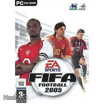 FIFA Football 2005 (PC) (hurricane)
