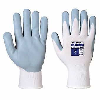 Portwest - Dexti-Grip Pro Nitrile Foam Grip Glove (1 Pair Pack)