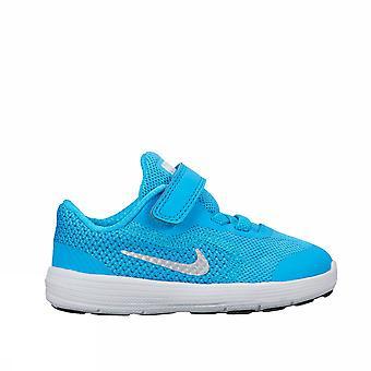 Nike revolution 3 Tdv 819418 406 boy Moda shoes