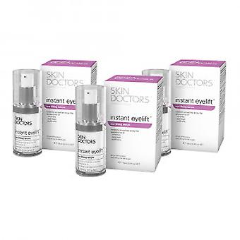Skin Doctors Instant Eye Lift - 3 Pack