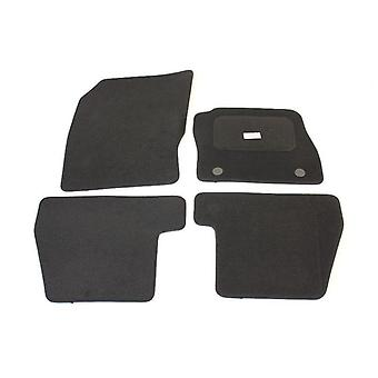 Custom Made Tailored Car Floor Mats For Ford FOCUS III Estate 2011-2014
