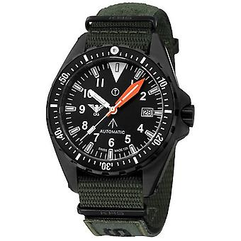 KHS MissionTimer 3 mens watch watches Ocean automatic KHS. MTAOA. NXTO1
