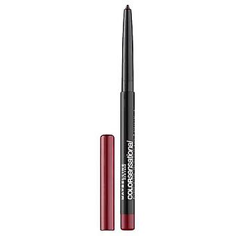 Maybelline Color Sensational Shaping Lip Liner 110 Rich (Make-up , Lips , Profilers)