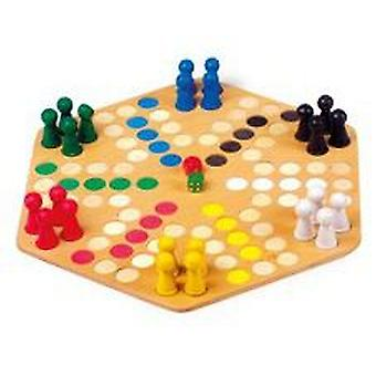 Legler Ludo  6  (Babies and Children , Toys , Boardgames)