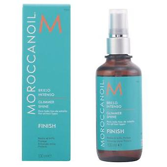 Moroccanoil Glimmer Shine Spray Finish 100 Ml (Hair care , Styling products)