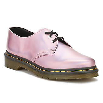 Dr. Martens Womens Mallow Pink 1461 Shoes
