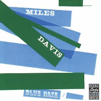 Miles Davis - Blue Haze [CD] USA import