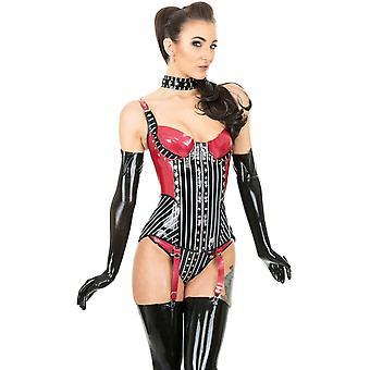 Queen Bitch corsetto
