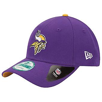 New era Cap - NFL LEAGUE Minnesota Vikings Purple 9Forty