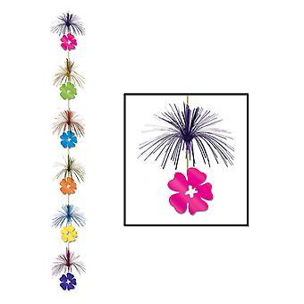 Hibiscus fyrværkeri Stringer